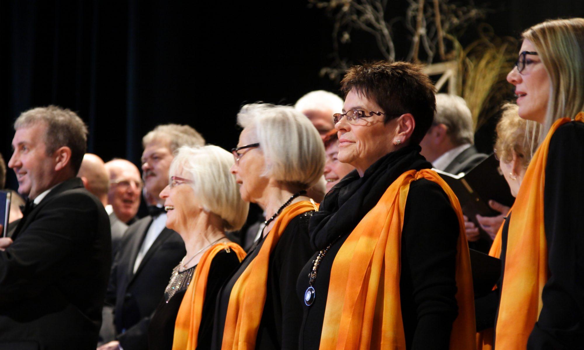 Chorgemeinschaft Windsberg e.V